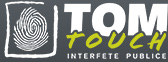 Tomtouch logo